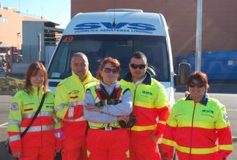 Inaugurazione_Ambulanze_via_Cosmi_Basiano_phFioroni (234)
