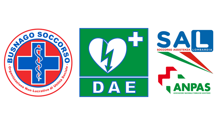 Retraining DAE per volontari e dipendenti della associazioni ANPAS.