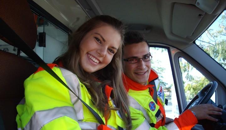 Busnago_Soccorso_Onlus_Staff_Volontari_Dipendenti