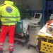 Centro Mobile di Rianimazione per Paziente Contropulsata.