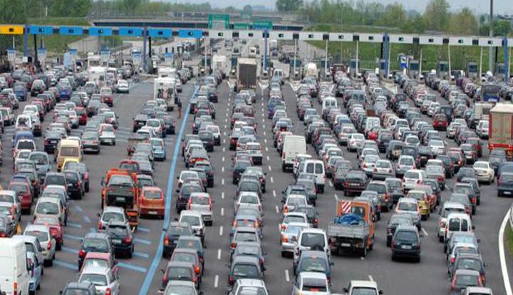Autostrade per l'Italia: Ambulanze senza Telepass.