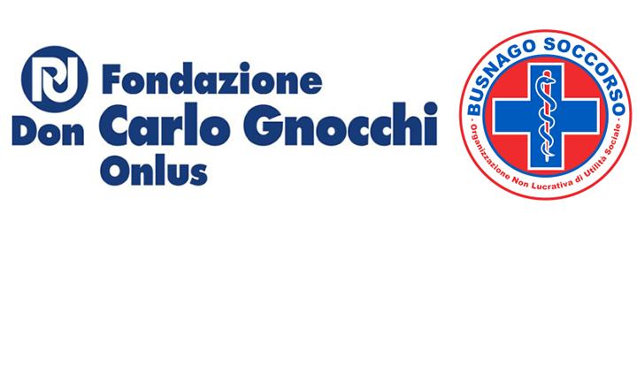 Offerta formativa di alto livello, accreditata ECM, di Busnago Soccorso Onlus con la collaborazione della Fondazione Don Carlo Gnocchi di Milano.