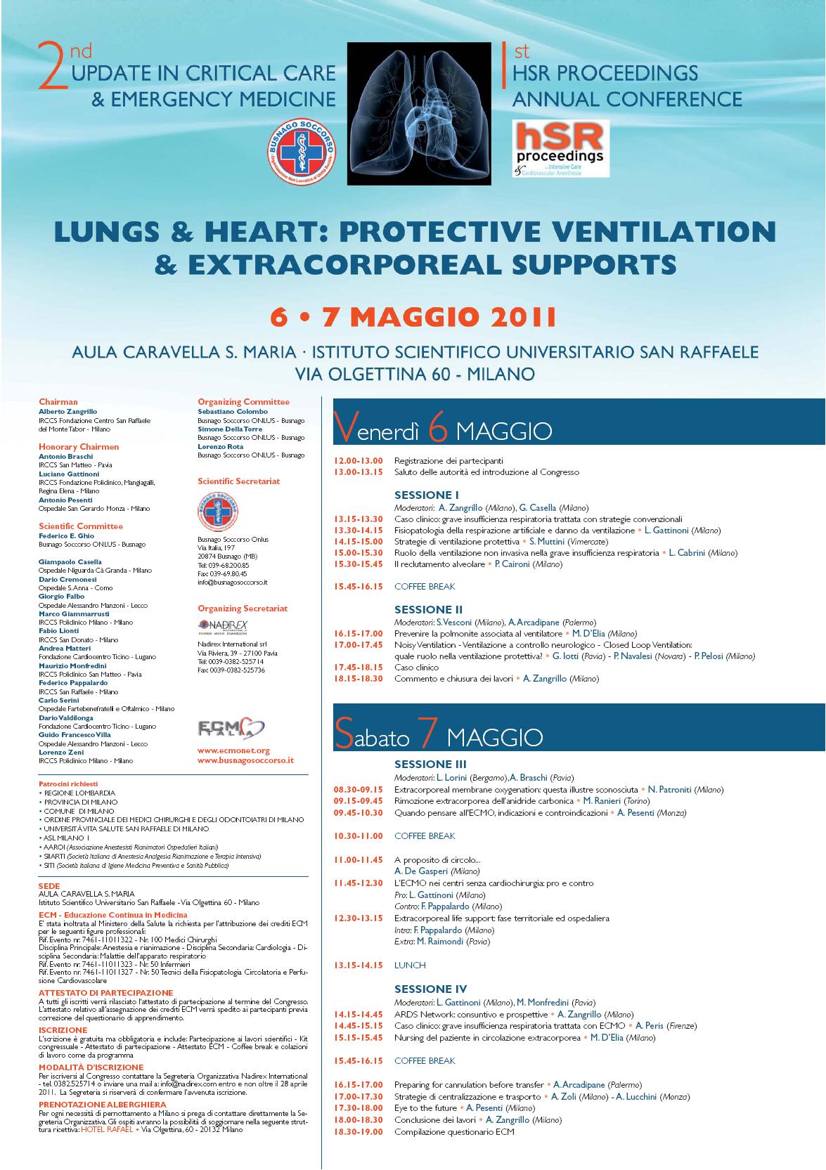 locandina_congresso_ventilazione_protettiva_BusnagoSoccorso_HSR