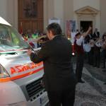 Festa Busnago Soccorso Decennale di Costituzione 111009 (425)