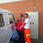 Preparativi Festeggiamenti Decennale Busnago Soccorso 101009 (7)