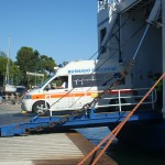 Centro Mobile lunga percorrenza Ischia