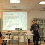 Sessione Formativa Airway Management presso SVS Livorno