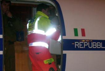 Missione Equipe Trapianti a Brescia