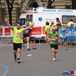ambulanza di scorta_10^_Milano_City_Marathon_11_04_2010_OneMarathonForCapasso