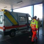 Medevac Trasporto Sanitario Aereo Pettineo-Verderio Superiore