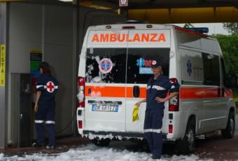 Ambulanza Fiction Cosi' fan Tutte