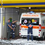 Ambulanza Fiction Cosi' fan Tutte