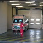 Centro Mobile di Rianimazione Internazionale Antibes-San Donà di Piave