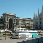 Assistenza Sanitaria Milano City Triathlon 250710