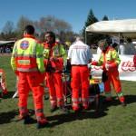 Assistenza Sanitaria con medico al Campionato Pattinaggio ASD Padernese 050410
