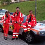 Autoinfermieristica 118 Lecco