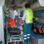 Assistenza sanitaria in supporto alla Misericordia Piacenza