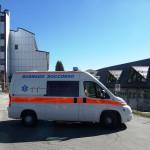 Centro Mobile di Rianimazione 010910 Neuroria Lecco Piancavallo