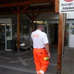 Centro Mobile di Rianimazione 120809 Novara Berna Zurigo
