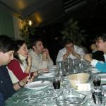 Cena di Natale dei Volontari 2007