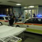 Photo Equipe Trapianti Ospedale Pini Brescia