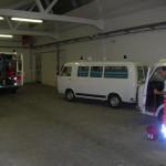 Sede Operativa distaccata di Vaprio d'Adda