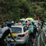 Assistenza Sanitaria ALS alla 1^ Gran Fondo delle Alpi Lecchesi
