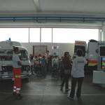 Reas 2007 Busnago Soccorso Onlus