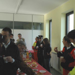 Inaugurazione sede operativa Cavenago Brianza
