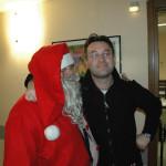 Babbo Natale in Ambulanza 2007