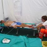 Gestione Sanitaria Grandi Eventi MCT Busnago Soccorso 250710