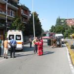 Incidente Gorgonzola 070709 (10)
