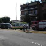 Incidente Gorgonzola 070709 (6)