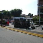 Incidente Gorgonzola 070709 (7)