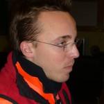 Notte San Silvestro 2008 in Busnago Soccorso Onlus