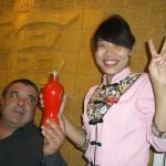 Rimpatrio sanitario gestito da Busnago Soccorso Onlus da Pechino a Milano