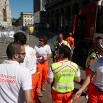 Presidio Sanitario Grandi Eventi Milano City Triathlon 250710 GM