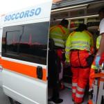 Shock anafilattico Ornago Elisoccorso Milano 270810