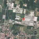 Sede operativa di Busnago