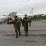 Photo Centro Mobile di Riabilitazione Aeronautica Militare