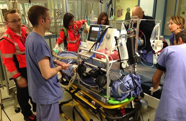 ecmo_busnago_soccorso_ospedale_niguarda_milano_total_artificial_heart_trapianto