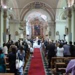 Matrimonio Pirotta 310511
