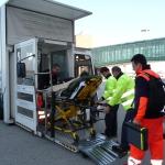 Volo_Sanitario_aereo_di_linea_Busnago_Soccorso_12nov2011 (11)