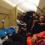 RimpatrioSanitario_volo_umanitario_aeronauticamilitare_aeroambulanza_medevac_BusnagoSoccorso