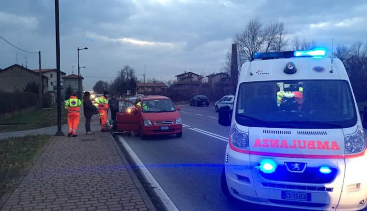 incidente_stradale_via_brasca_trezzo_sull_adda