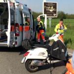 motociclista_incidente_provinciale_monza_trezzo_busnagosoccorso